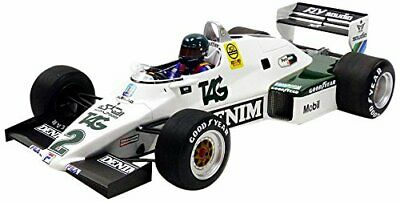 Minichamps-Fw08C Ford 1983Williams Veicolo In Miniatura, 117830002,