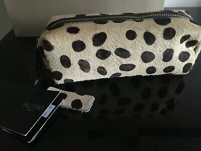 Makeup Bag/Spectacle Case (Billybag)