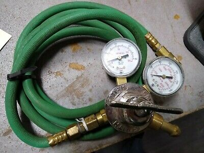 Smith Co. # 3150580 Single Flow Gauge Regulator