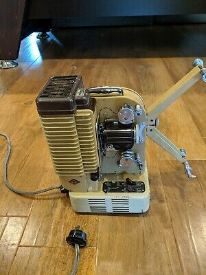 Eumig P26 (?), Movie Projector, Looks to be in working order