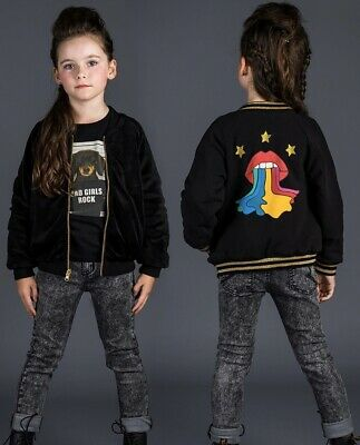 BNWT rock your kid far out jacket, RRP $89, size 6