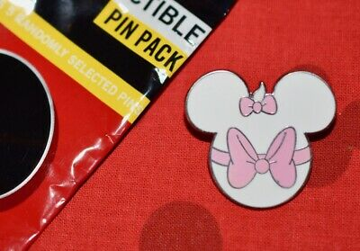 NEW - MARIE from ARISTOCATS - DISNEY TRADING PIN - MICKEY MOUSE ICON MYSTERY PAC
