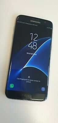 Samsung Galaxy S7 Edge SM-G935F - 32GB  - Black - Smartphone