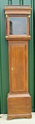 Grandfather Clock Case - Good Condition - Can Deliver.