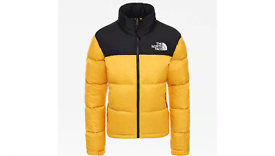 Retro Winter FACE Classic warme Baumwollkleidung THE NORTH L4q5Rj3A