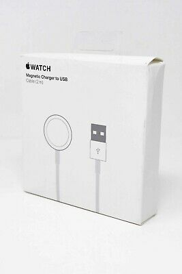 Apple Watch Magnetic Charger to USB Cable (2M) for Series 1 2 3 4 5 - MU9H2AM/A