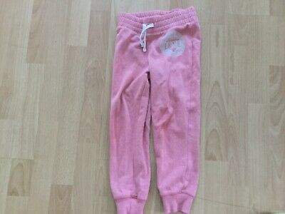 girls next track suit bottoms age 6 years height 116cm