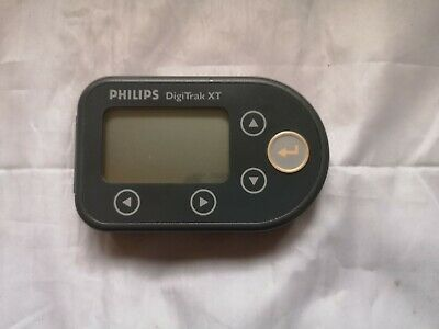 Philips Zymed Digitrak Xt Holter Recorder 48 Hour