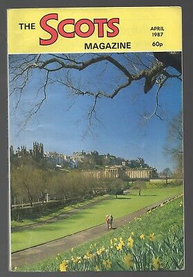 The Scots Magazine April 1987
