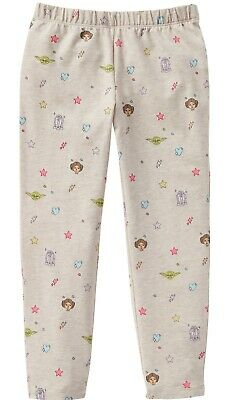 New Gap Kids Star Wars Leah Princess Leggings XXL 14 Yr NWT Girls Pant Crop