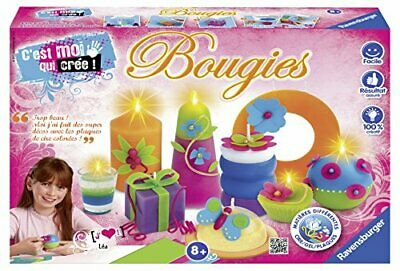 Ravensburger 18625Maxi Candles crafting Kit