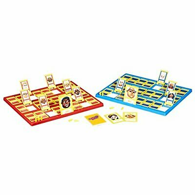 Hasbro Gaming Guess Who Classic Game