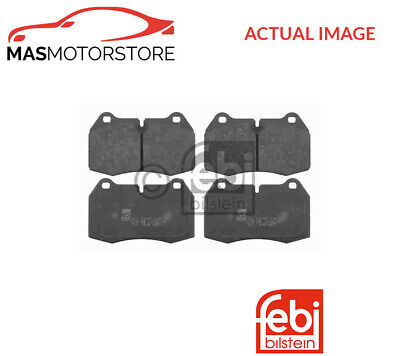 Brake Pads Set fits BMW 840 E31 4.0 Front 93 to 96 TRW 2227863 34111163921 New