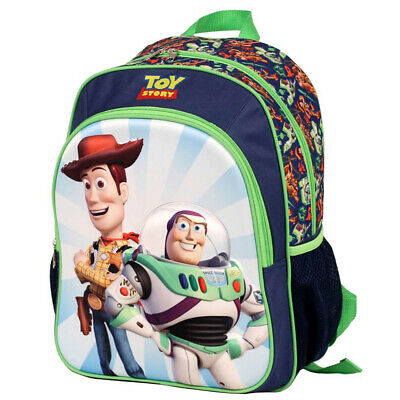 NEW Disney Toy Story Backpack