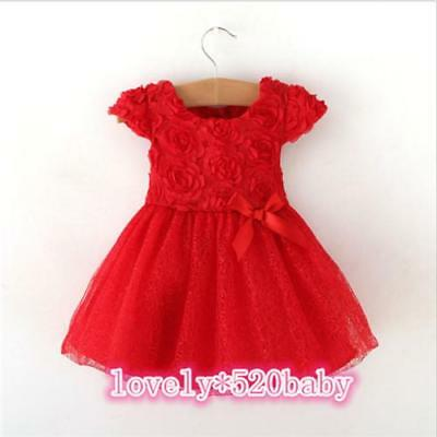 A Suit For 20''-22'' Doll Clothes Reborn Baby Doll Tutu Dress Red Skirt Bebe Toy