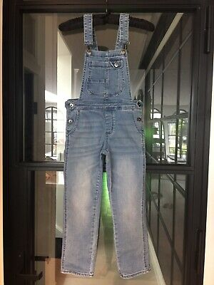 Girls Witchery Overalls Size 8