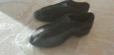 Bloch jazz shoes Size 12.5