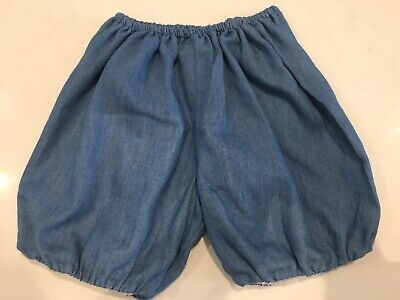 Amaia Bloomers Shorts Fully Lined Elasticated Age 6