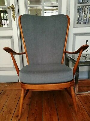 Fauteuil Windsor Ercol c.1960