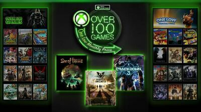 Xbox Game Pass for PC - 1 Month Code    🔥 HOLIDAYS PROMO 🔥