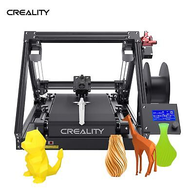 Creality Ender 3 Pro 3D Printer 220X220X250mm Mean Well Power DC 24V Wholesale