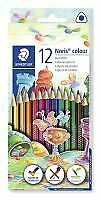 Staedtler Colouring Pencils Noris 12pk
