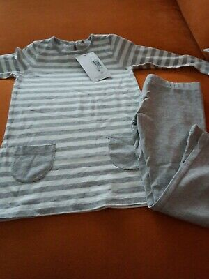 Girls Set 2-3 Years by marks and Spencer