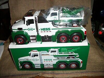 Hess 2019 Holiday Toy Truck - Rescue Team | Brand New Unopened **FREE SHIPPING**