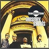 Ocean Colour Scene : Moseley Shoals CD (1996)