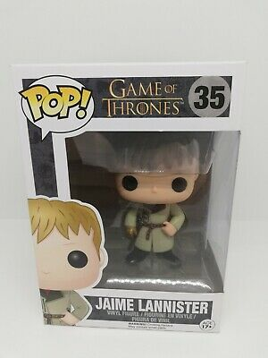 Jaime Lannister - 35 -Funko Pop Vinyl Figure- Game of Thrones
