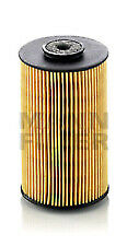 P811 Mann-Filter Engine Fuel Filter P New Oe Replacement