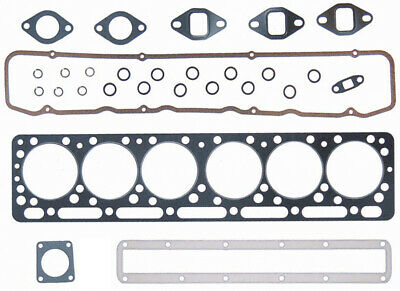 74009450 Head Gasket Set w/o Seals for Allis Chalmers 180 185 190 ++ Tractors