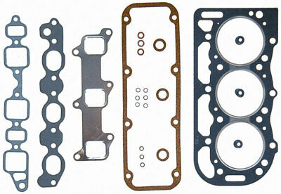 D8NN6051A Head Gasket Set w/o Seals for Ford/New Holland 3610 3910 ++ Tractors