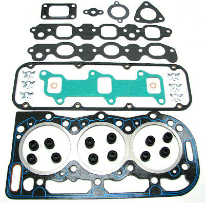 87790253 Head Gasket Set w/o Seals for Ford/New Holland 3230 3430 ++ Tractors