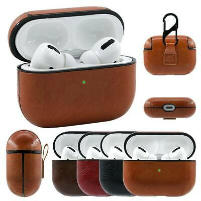 Fits Apple AirPods Pro 2 Accessories Earpod Airpod Case protective Leather Cover