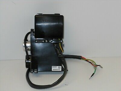 Aspera Compressor Motor Capacitor / Relay Assembly 1.262.234 NEW
