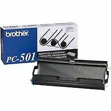 Brother Film Ribbon PC-501 for FAX-827/837MC