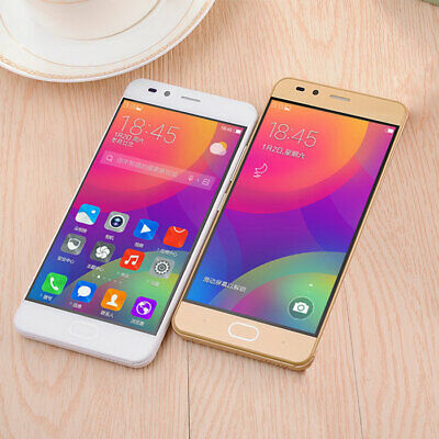 "2019 UK SmartPhone Mobile Dual Sim Android Quad Core 4.7"" Bluetooth GPS Unlocked"