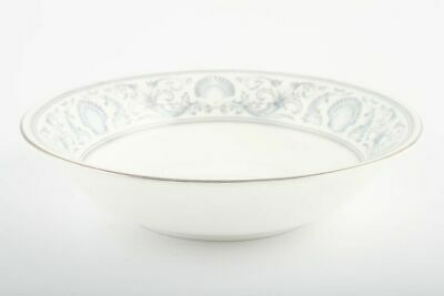 Wedgwood - Dolphins White - Oatmeal / Cereal / Soup Bowl - 71556G
