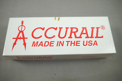 Accurail Canadian National 50´ Welded Plug Dr Box 5804 H0 Boxed (MF10) A