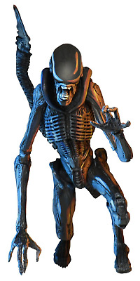 """NECA Alien 3 7"""" Scale Action Figure Dog Alien Video Game Appearance Action"""