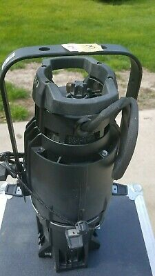 Source Four 4 36 Lens Degree Ellipsoidal Leko Watt 750W Etc Stage Light Barrel