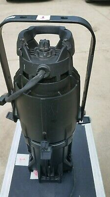 Source Four 4 50 Lens Degree Ellipsoidal Leko Watt 750W Etc Stage Light Barrel