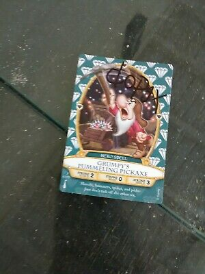 Sorcerers of the magic kingdom cards