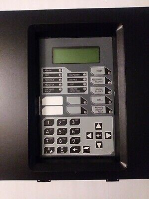 Edwards Fire Alarm Control Panel S3000