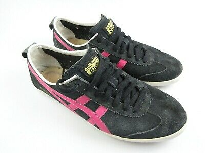 WOMENS ASICS ONITSUKA TIGER 'Mexico 66 Sz 8.5 US Shoes Sneakers