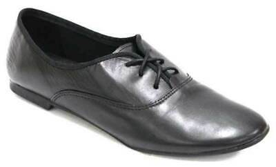 Roc Fanfare Black Shoe
