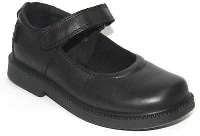 Roc Juicy Black School Shoe