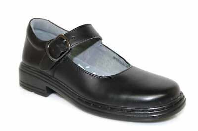 Clarks Shoes Intrigue Jnr Black