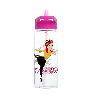 NEW The Wiggles Emma Ballerina Character Drink Bottle 550ml